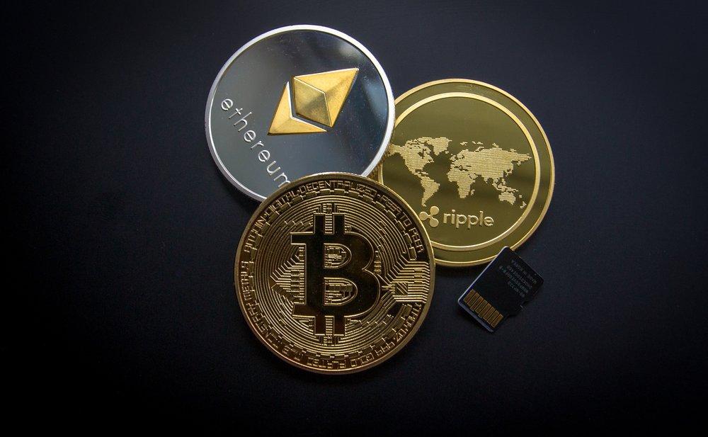 Bitcoin, volume di trading superiore a quello delle big tech