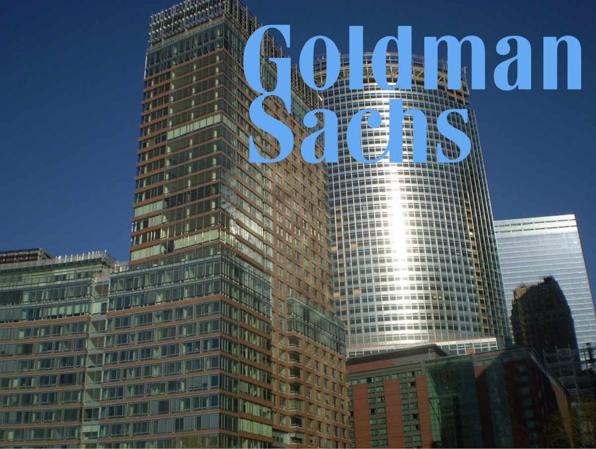 goldman sachs to open cryptocurrency trading desk