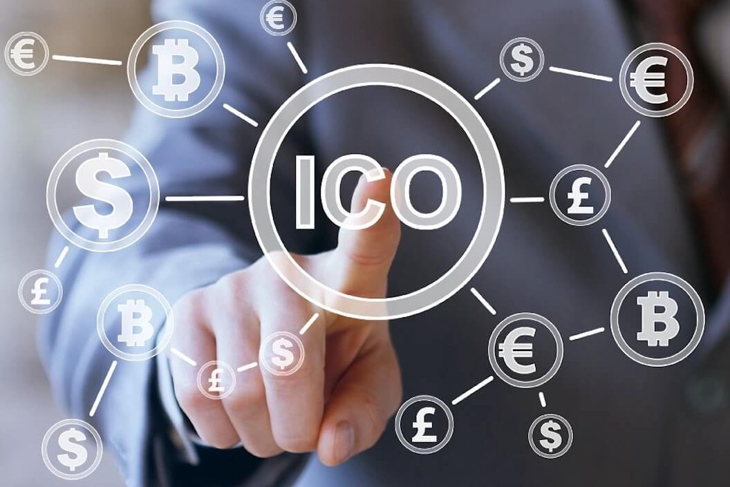 flip coin cryptocurrency ico