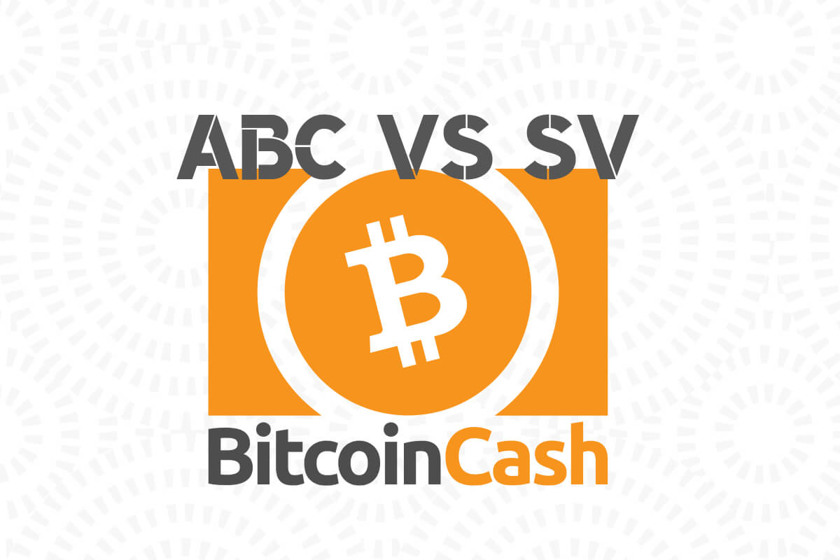 Bitcoin Cash Abc Vs Bitcoin Satoshi Vision What Will Happen -