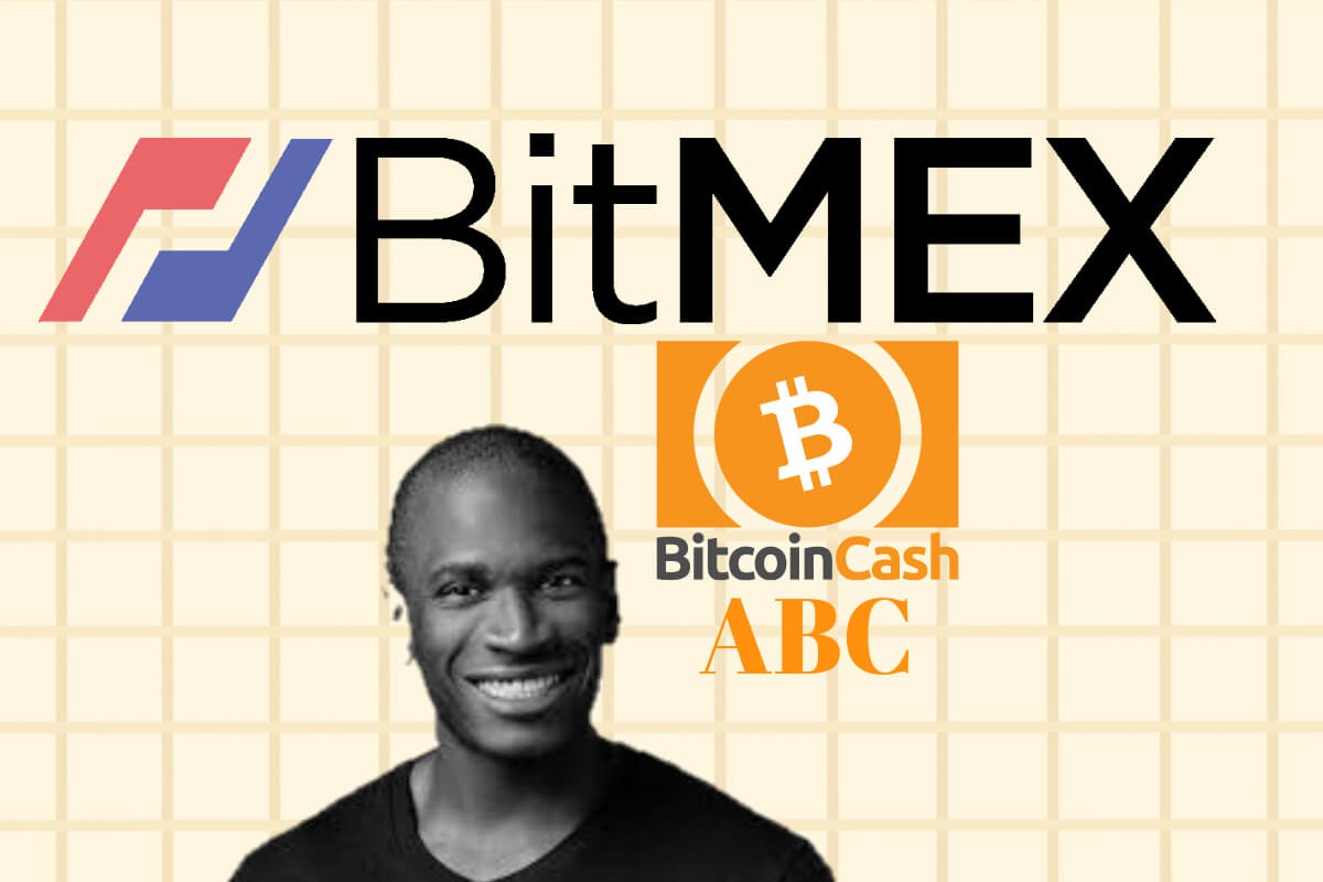 Can the current Bitcoin Cash futures contract go to zero on Bitmex