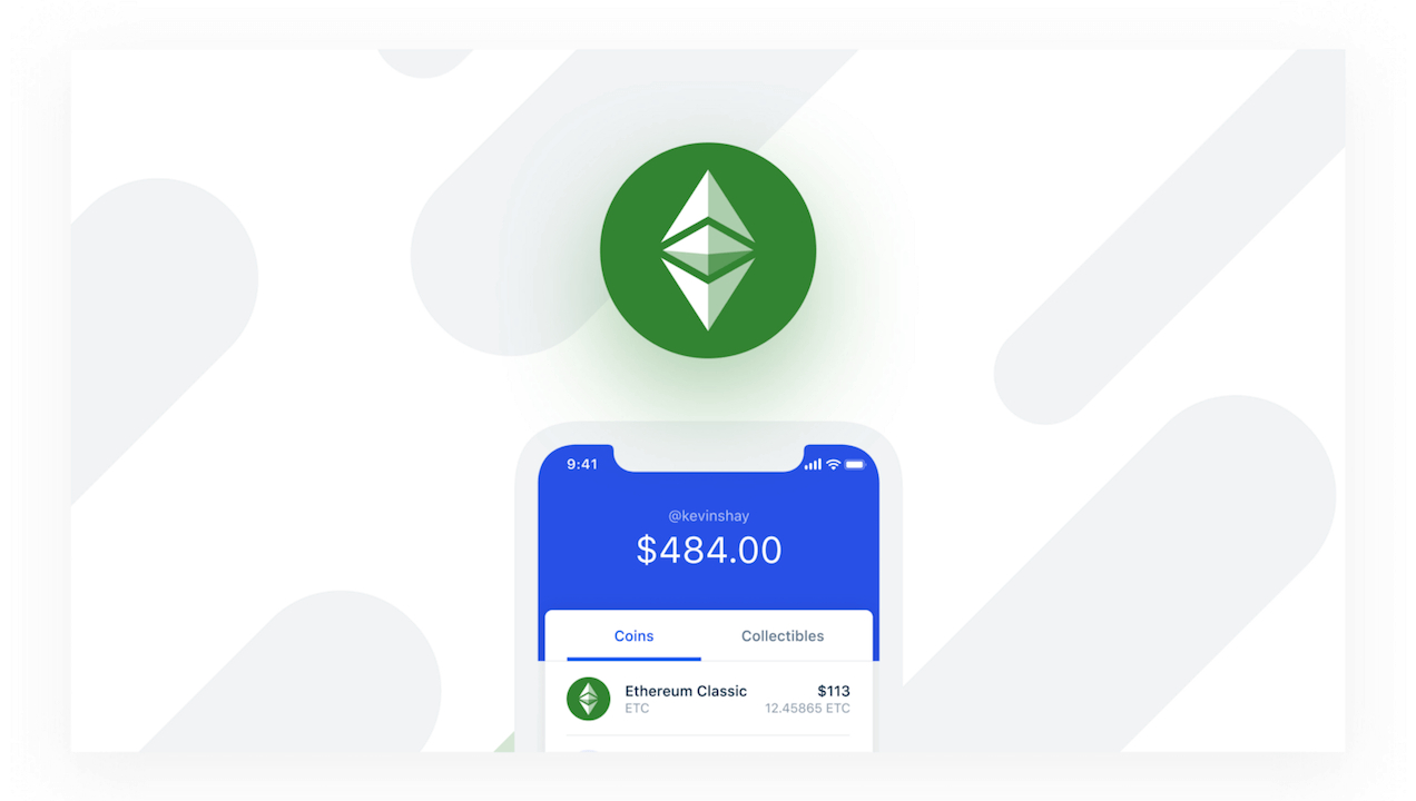 ethereum on coinbase