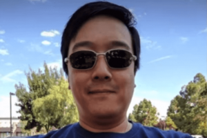 Top influencer Charlie Lee