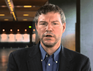 Top cryptocurrency influencer Nick Szabo