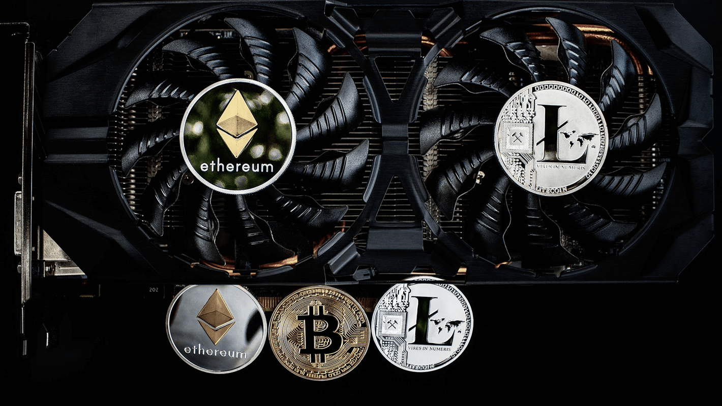 <bold>Ethereum</bold> <bold>vs</bold> <bold>Litecoin</bold> - what are the main differences?