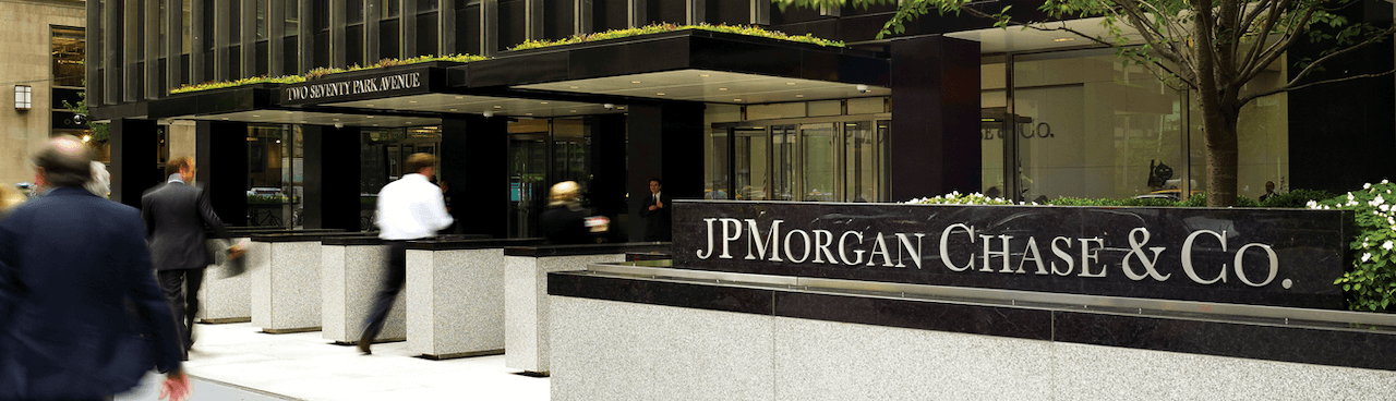JPM Coin: Observations from the FinTech world