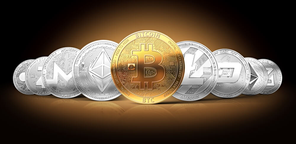 monnaie crypto investissement arche