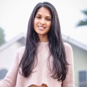 Preethi Kasireddy top crypto and blockchain influencer