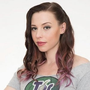 Amber Baldet top crypto and blockchain influencer