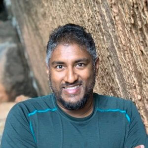 Top crypto influencer Vinny Lingham