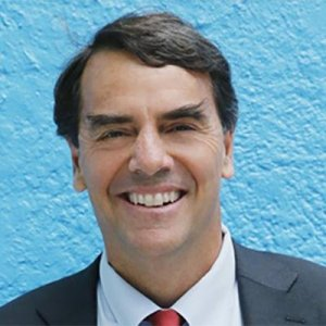 Top crypto influencer Tim Draper