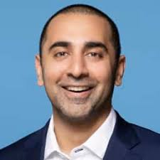 Top crypto influencer Balaji Srinvasan