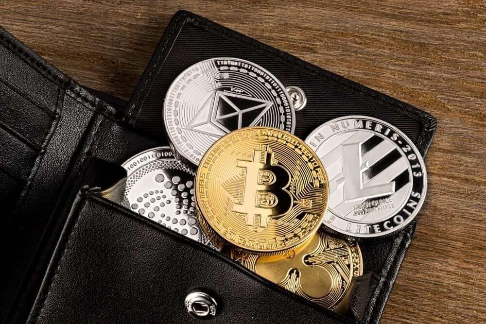 bitcoin portafoglio freddo)