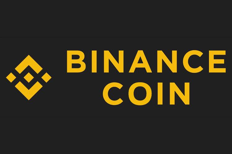 Binance coin dollar