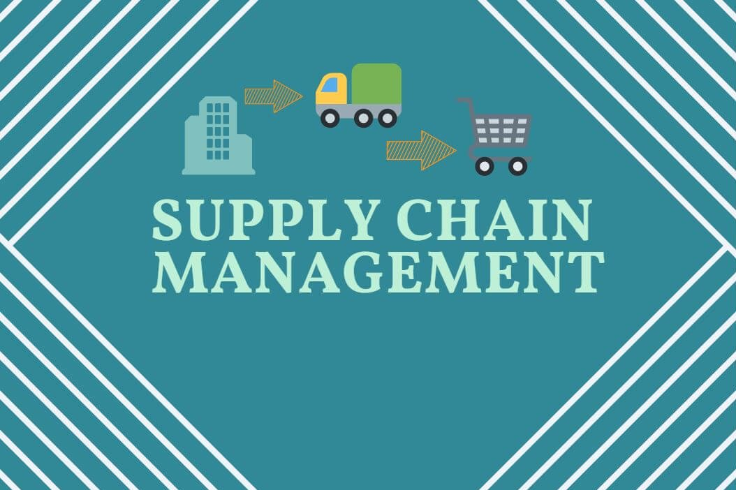 Technology Management Image: How Blockchain Technology Can Improve Supply Chain