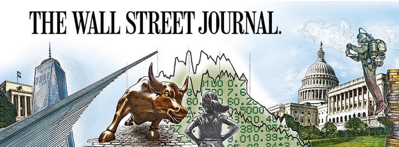 wsj cryptocurrency money laundering