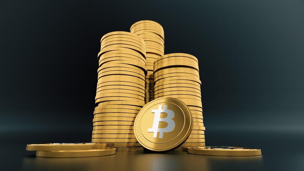 día de negociación utilizando moneda criptográfica criptomoeda de bot de alta frequência