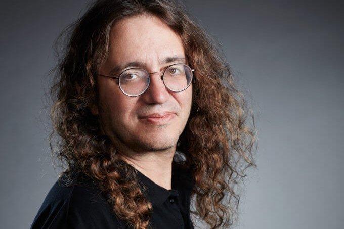 Dr Ben Goertzel, CEO of SingularityNET