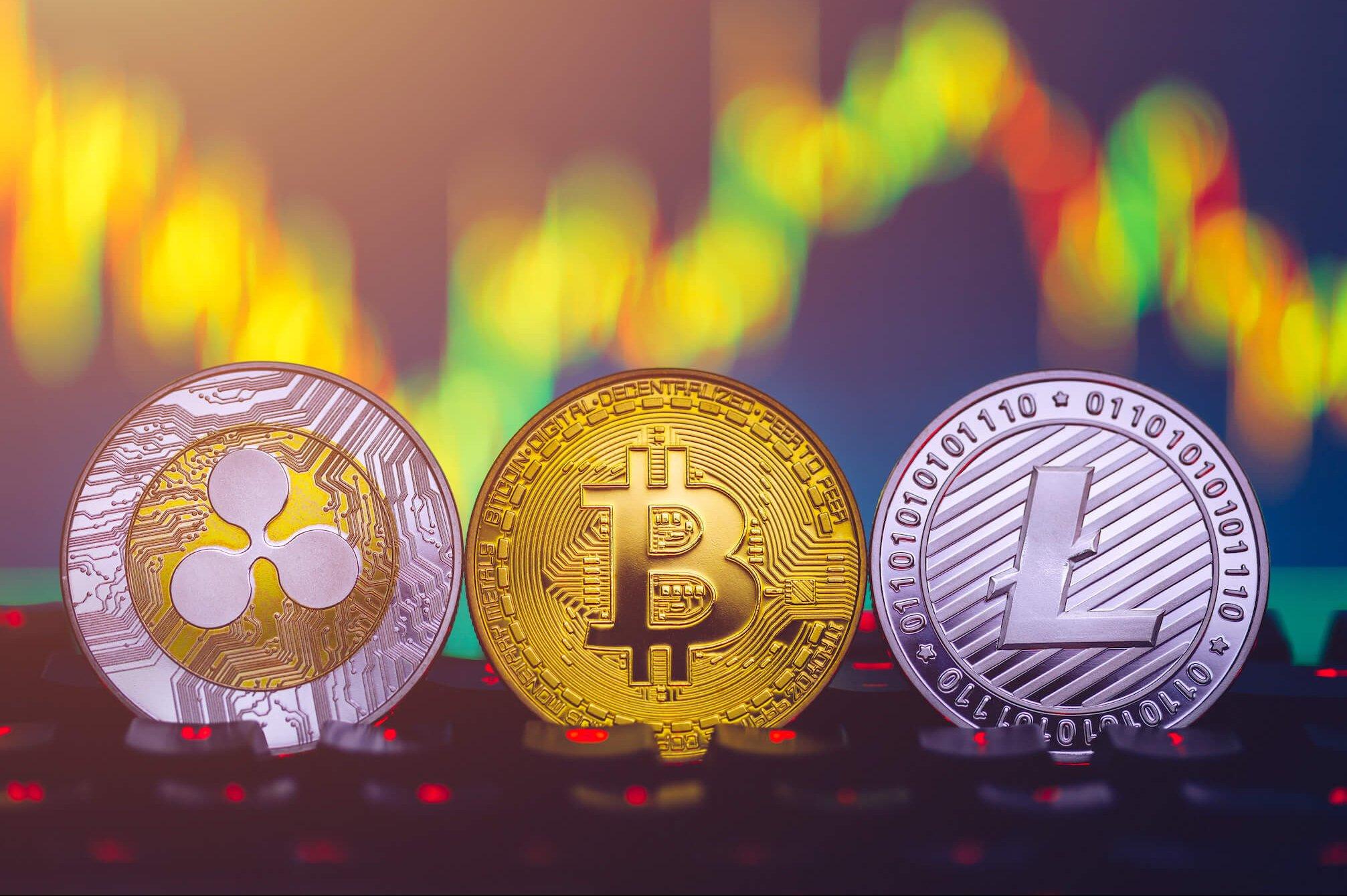kann ich roth ira in bitcoin investieren? erste schritte zur investition in kryptowährung