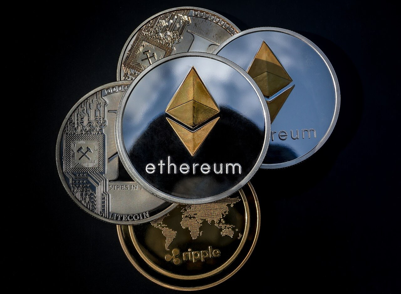 current price of ethereum cryptocurrency