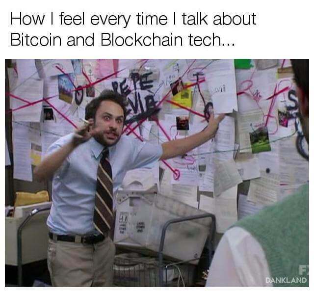 cryptocurrency meme