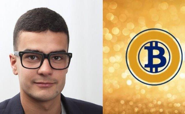 monetų rinkos bitcoin gold)