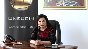 Missing OneCoin CEO Ruja Ignatova