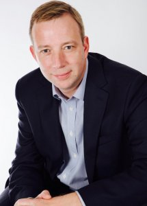 Gemini appoints Julian Sawyer Head of European Operations