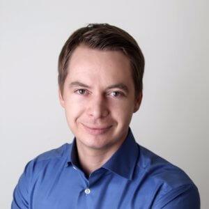 Wirex CEO Pavel Matveev