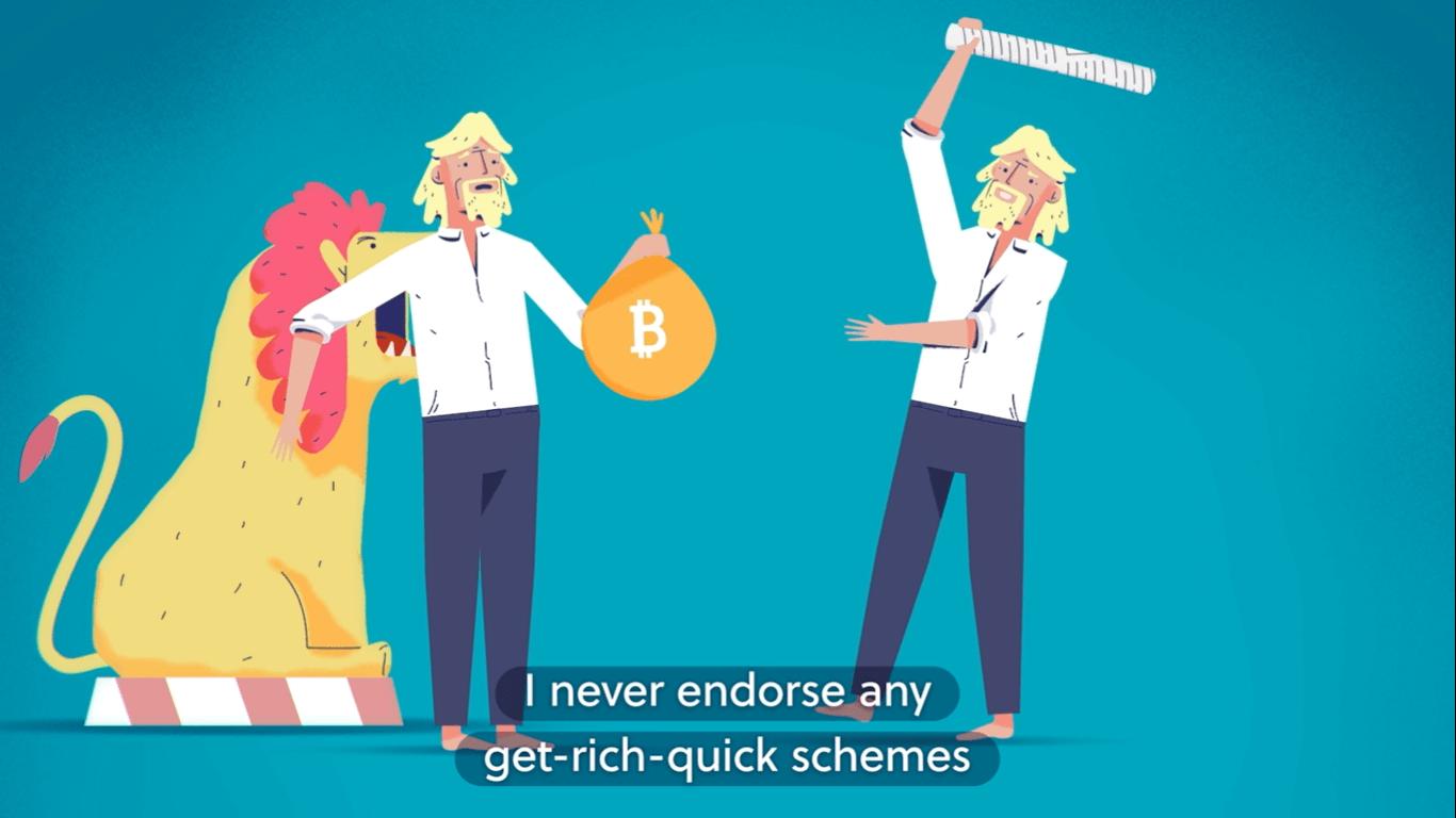richard branson bitcoin pelnas)