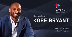 Kobe Bryant at niTROn