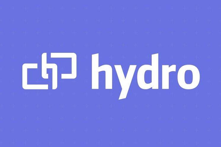 Hydro protocol hot